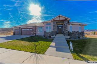 Single Family for sale in 1725 Yesness Court, Casper, WY, 82601