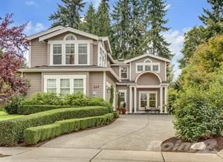 Single Family for sale in 649 18th Ave W , Kirkland, WA, 98033