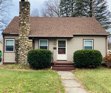 Residential Property for sale in 628 N 13th Street, Niles, MI, 49120