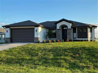 Single Family for sale in 324 NW 23rd TER, Cape Coral, FL, 33993