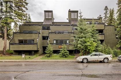 Single Family for sale in 501, 410 Buffalo Street 501, Banff, Alberta, T1L1A0