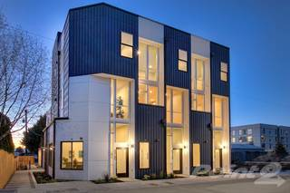 Townhouse for sale in 6319 #C 34th Avenue SW , Seattle, WA, 98126