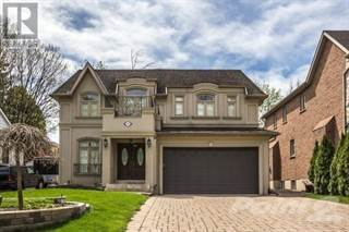 Single Family for sale in 107 GRANDVIEW AVE, Markham, Ontario