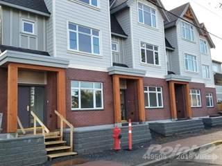 Condo for sale in 180 1st W Ave 4, Qualicum Beach, British Columbia