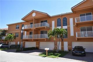 Townhouse for sale in 4343 Cortina CIR, Fort Myers, FL, 33916