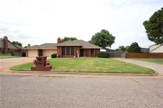 Single Family for sale in 8705 SW 81st Street, Oklahoma City, OK, 73169