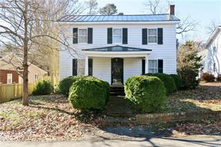 Single Family for sale in 12224 Percival St, Chester, VA, 23831