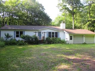 Single Family for rent in 1121 Pocono Heights Rd, Tobyhanna, PA, 18466