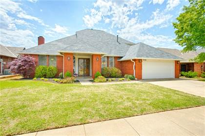 Residential for sale in 4208 NW 145th Street, Oklahoma City, OK, 73134
