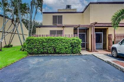 Residential Property for sale in 1551 W Golfview Dr 1551, Pembroke Pines, FL, 33026