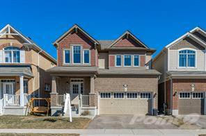 Residential Property for sale in 100 AMAND Drive, Kitchener, Ontario, N2R 0L5