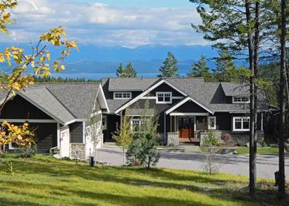 Residential Property for sale in 660 Cloud Creek Road, Somers, MT, 59932