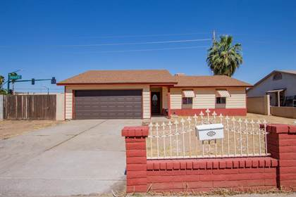 Residential Property for sale in 843 N 59TH Drive, Phoenix, AZ, 85043