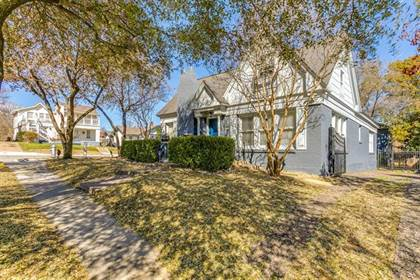 Residential Property for sale in 4036 Dexter Avenue, Fort Worth, TX, 76107