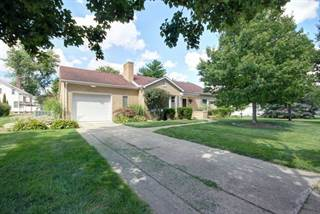 Single Family for sale in 407 North Vermilion Avenue, Greater Sidell, IL, 61810