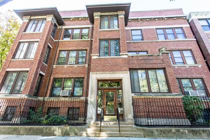 Residential Property for sale in 5340 South Hyde Park Boulevard 3N, Chicago, IL, 60615