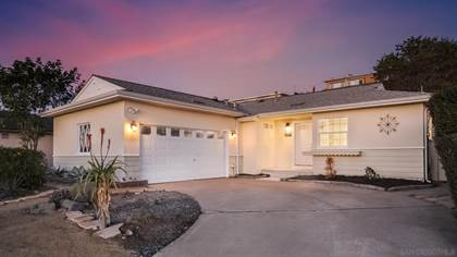 Residential Property for sale in 6815 Estrella Ave, San Diego, CA, 92120