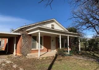 Single Family for sale in 224 Girard Street, Baird, TX, 79504