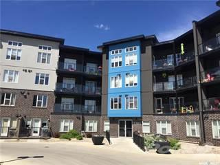 Condo for sale in 5301 Universal CRESCENT 405, Regina, Saskatchewan