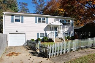 Single Family for sale in 131 Lockhaven Road, Warwick, RI, 02889