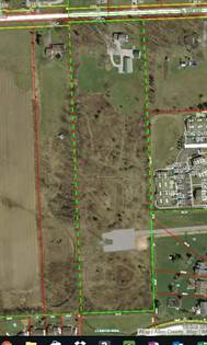 Lots And Land for sale in 404 E Till Road Street, Fort Wayne, IN, 46825