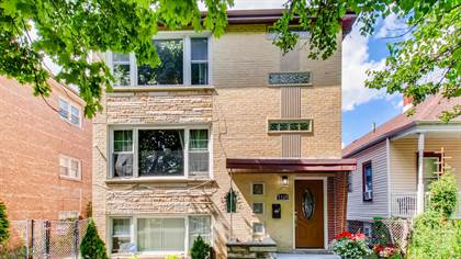 Multifamily for sale in 3520 West 59th Street, Chicago, IL, 60629