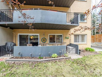 Residential Property for sale in 823 Royal Ave SW, Calgary, Alberta, T2T 0L4