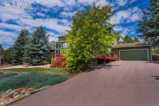 Single Family for sale in 210 Desert Inn Way, Gleneagle, CO, 80921