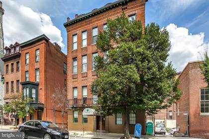 Multifamily for sale in 803 CATHEDRAL STREET, Baltimore City, MD, 21201