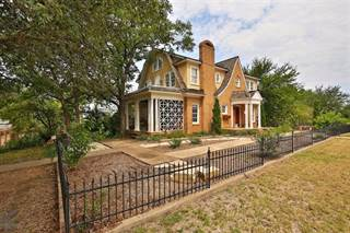 Single Family for sale in 1618 Cedar Crest Drive, Abilene, TX, 79601
