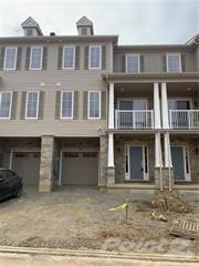 Townhouse for rent in 29 Cleland Avenue, Hamilton, Ontario