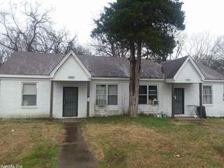 North Little Rock Apartment Buildings For Sale 6 Multi Family