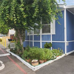 Residential Property for sale in 15445 Cobalt Street 103, Sylmar, CA, 91342