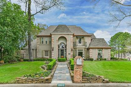 Residential for sale in 2002 Wagon Gap Trail, Houston, TX, 77090
