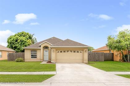 Residential Property for sale in 1011 Sabal Grove Drive, Rockledge, FL, 32955