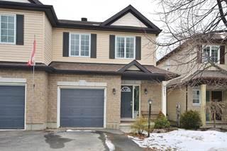 Residential Property for sale in 217 Deerfox Drive, Ottawa, Ontario, K2J 4W8