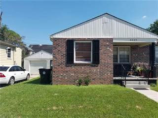 Single Family for sale in 4349 STATE STREET Drive, New Orleans, LA, 70125