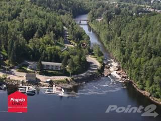 Condo for sale in 130 Ch. du Lac-Taureau, Saint-Michel-des-Saints, Quebec, J0K3B0