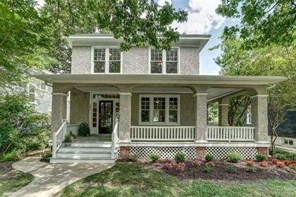 Residential for sale in 3007 Montrose Avenue, Richmond, VA, 23222