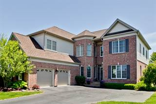 Single Family for sale in 41 Open Parkway North, Hawthorn Woods, IL, 60047