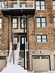 Condo for sale in 76 -HOMER WATSON Boulevard, Kitchener, Ontario, N2C0A5