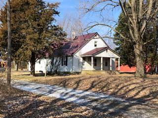 Residential Property for sale in 1981 County Road 1325E, Cisne, IL, 62823