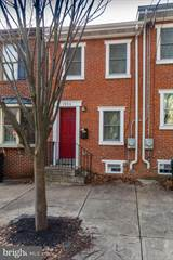 Townhouse for sale in 1904 GILPIN AVE, Wilmington, DE, 19806