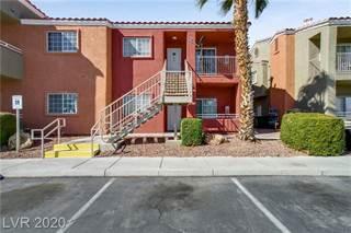 Condo for sale in 4730 CRAIG Road 2196, Las Vegas, NV, 89115