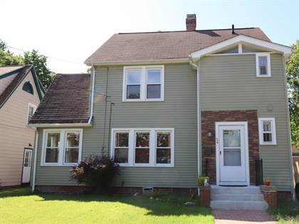 Residential for sale in 54 Newhall St, Springfield, MA, 01109