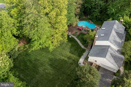 Residential Property for sale in 1327 HUNTER MILL ROAD, Vienna, VA, 22182