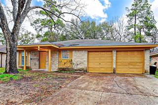 Single Family for sale in 5103 Tali Drive, Houston, TX, 77032
