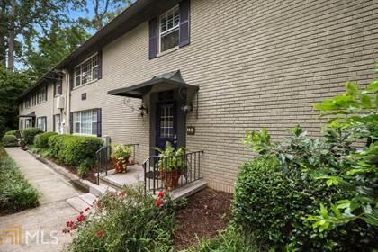 Residential for sale in 1643 Briarcliff Rd 9, Atlanta, GA, 30306