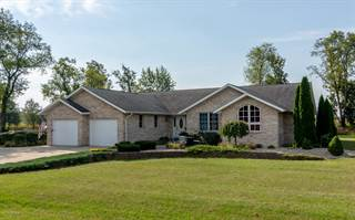 Single Family for sale in 27831 Mathews Street, Dowagiac, MI, 49047