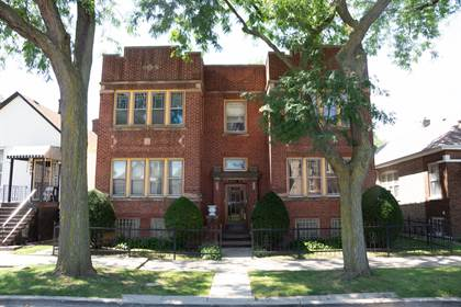 Multifamily for sale in 8438 South Green Street, Chicago, IL, 60620